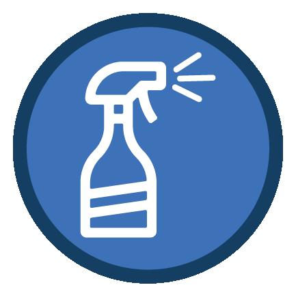 ACQ Icones sanitaire