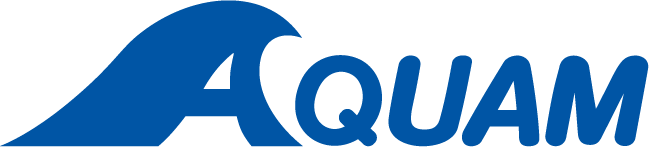 AQUAM blue reflex