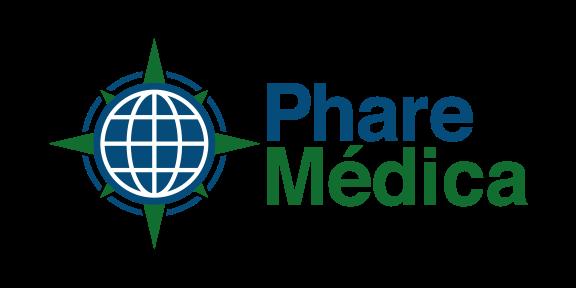 Logo Phare Medica Petit