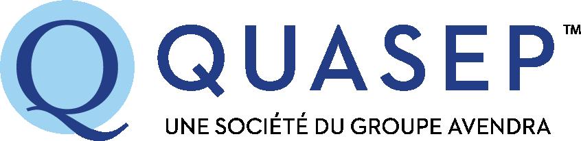 Quasep Logo full color FR
