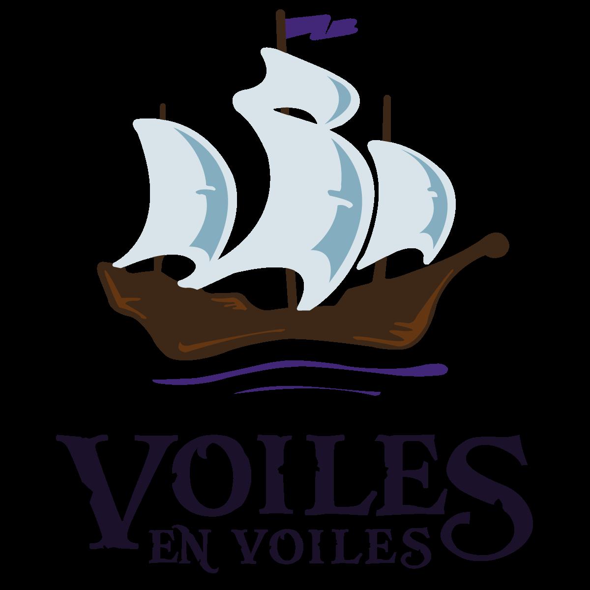 Ve V logo couleur