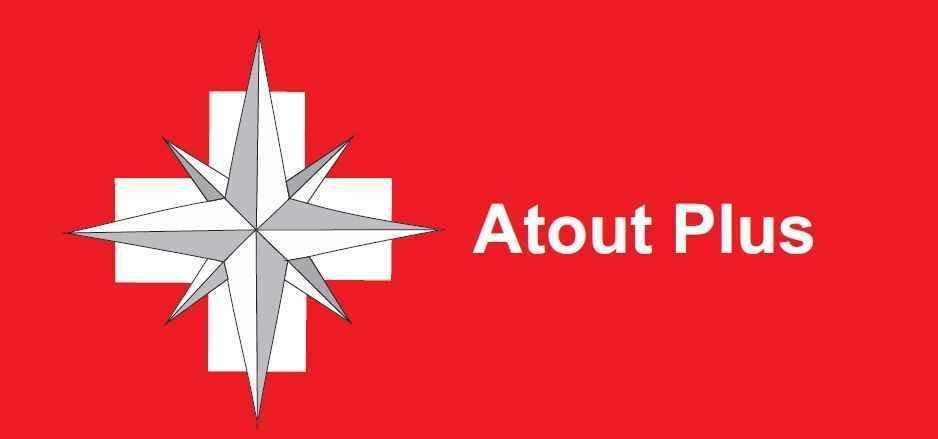 Logo APLUS